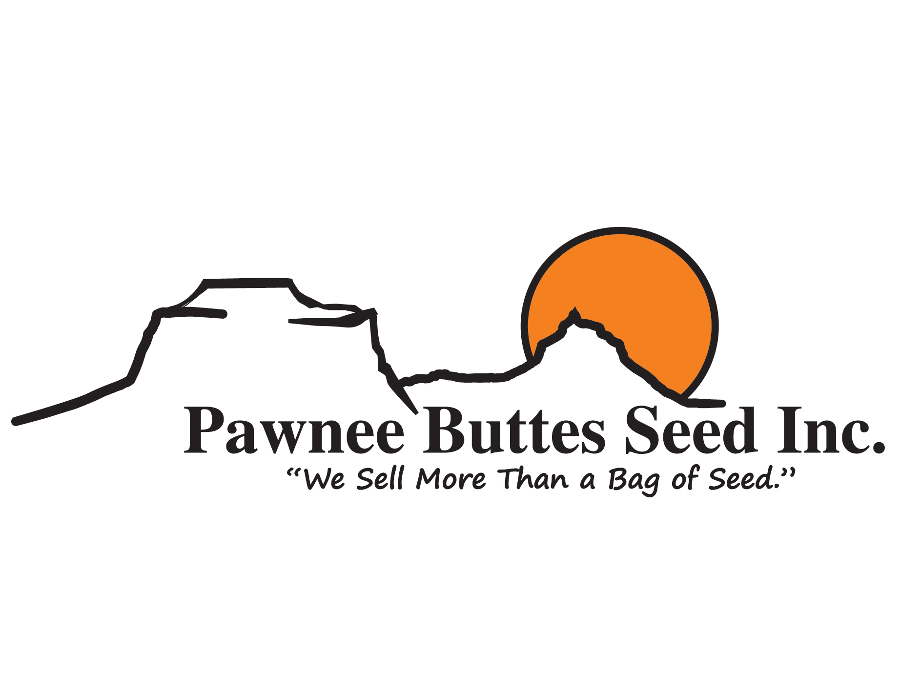 Pawnee Butte Seed Company
